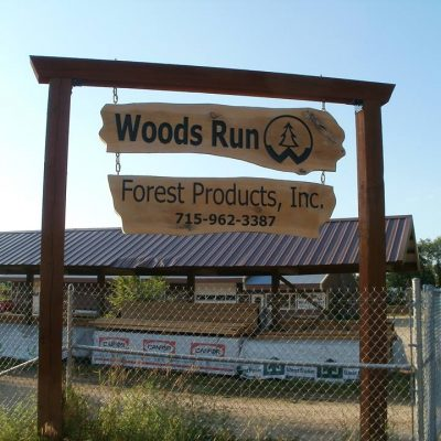 Woods Run Forest Products