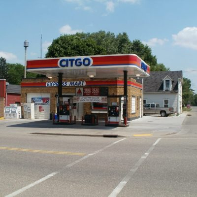 Citgo - Express Mart
