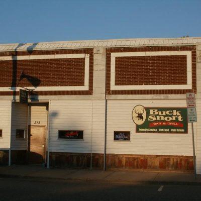 Bucksnort Bar & Grill