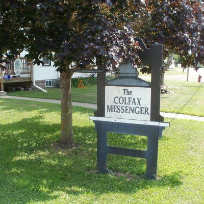 Colfax Messenger
