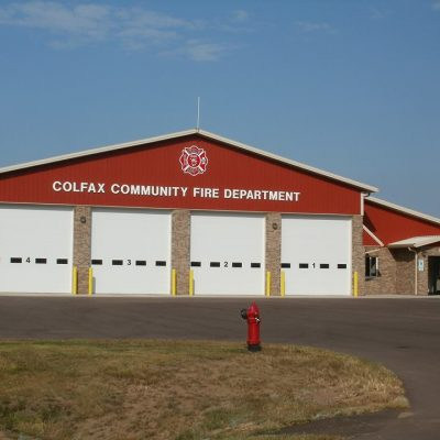 Colfax Community Fire Department
