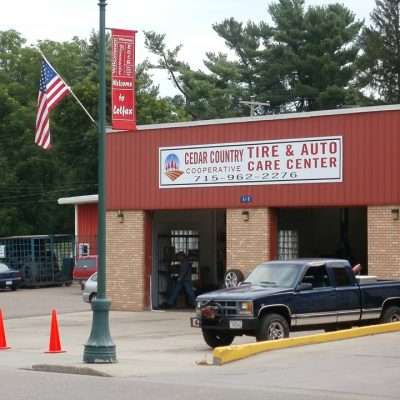 Cedar Country Tire & Auto Center